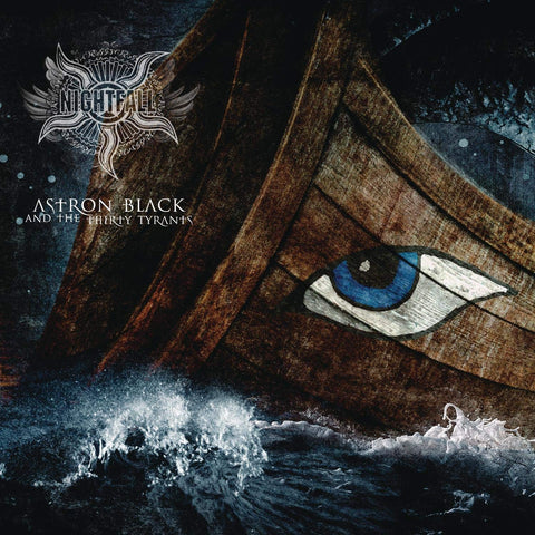 Nightfall - Astron Black And The Thirty Tyrants CD