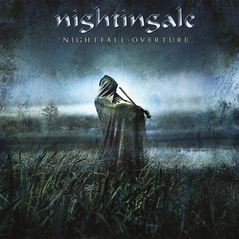 Nightingale - Nightfall Overture VINYL 12""