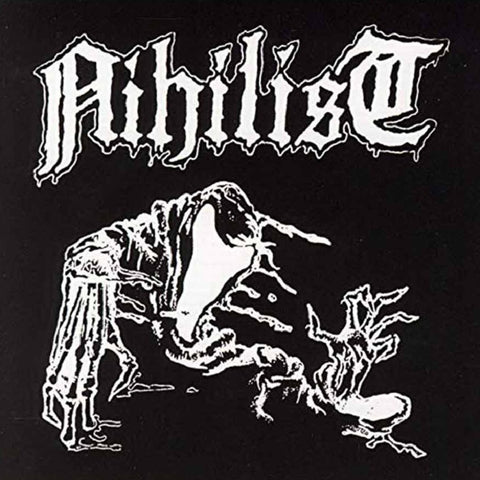 Nihilist - Carnal Leftovers VINYL 12""