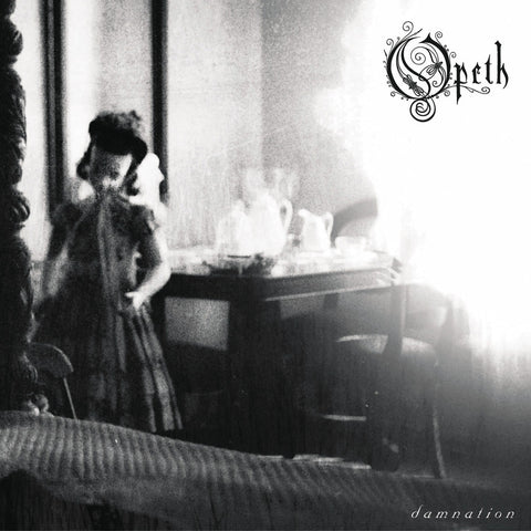 Opeth - Damnation CD