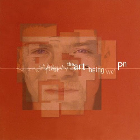 PN - The Art Of Being We CD