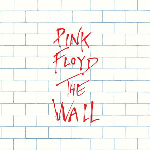 Pink Floyd - The Wall CD DOUBLE DIGISLEEVE
