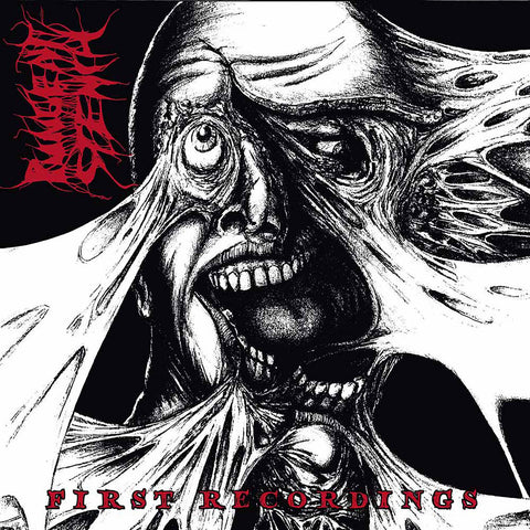 Pungent Stench - First Recordings CD DIGIPACK