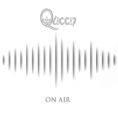 Queen - On Air CD DOUBLE