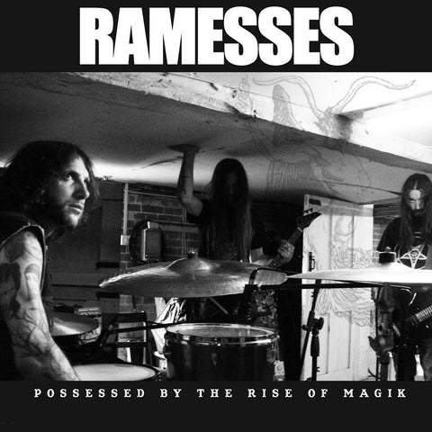 Ramesses - Possessed By The Rise Of Magik CD DIGIPACK