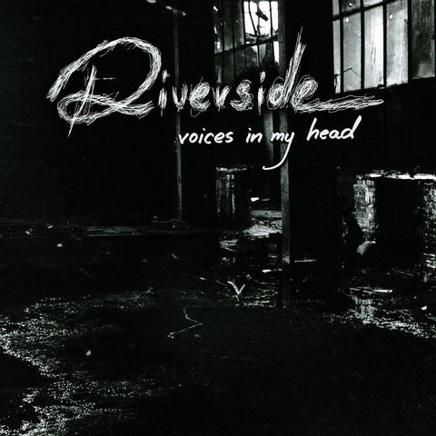 Riverside - Voices In My Head CD