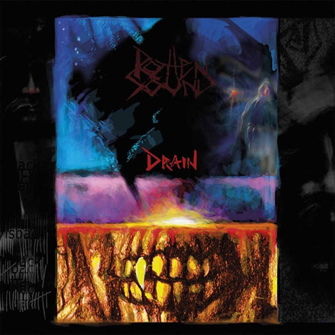 Rotten Sound - Drain CD DIGIPACK