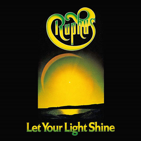 Ruphus - Let Your Light Shine CD