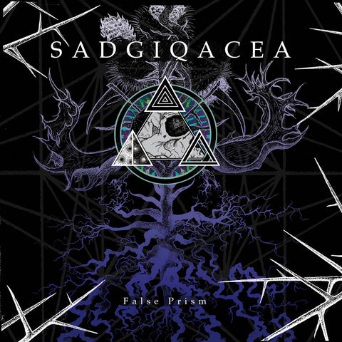 Sadgiqacea - False Prism CD