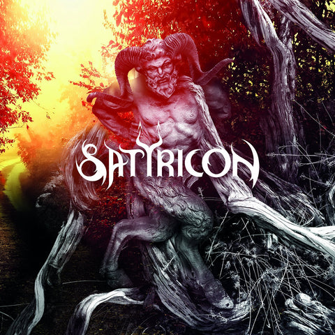 Satyricon - Satyricon CD DIGIPACK