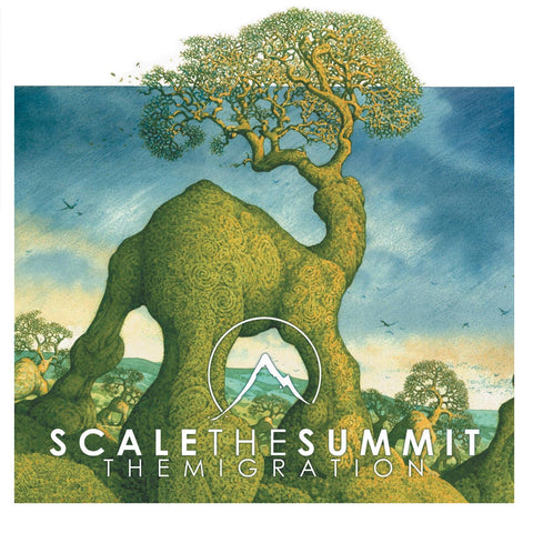 Scale The Summit - The Migration VINYL 12""
