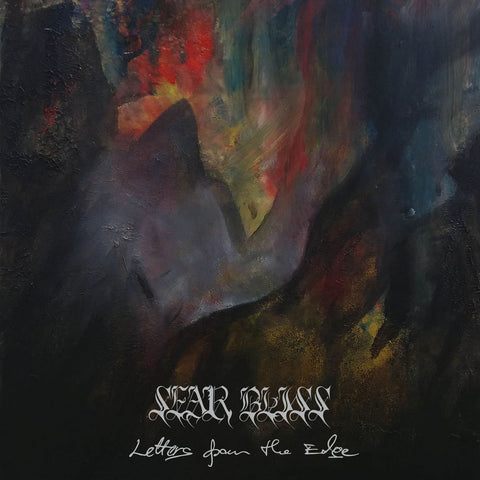 Sear Bliss - Letters From The Edge CD DIGIPACK