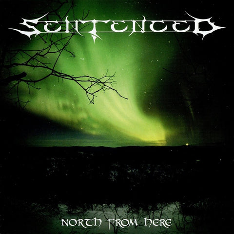 Sentenced - North From Here CD DOUBLE
