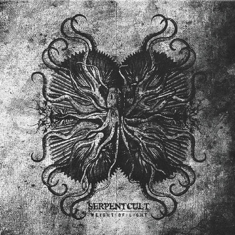 Serpentcult - Weight Of Light CD DIGIPACK