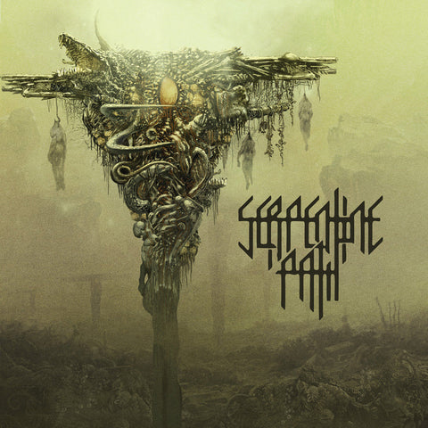 Serpentine Path - Serpentine Path CD