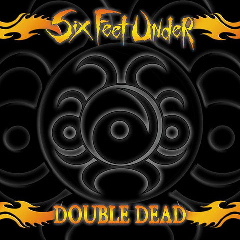 Six Feet Under - Double Dead CD/DVD
