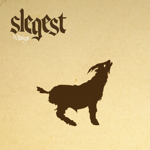 Slegest - Vidsyn CD