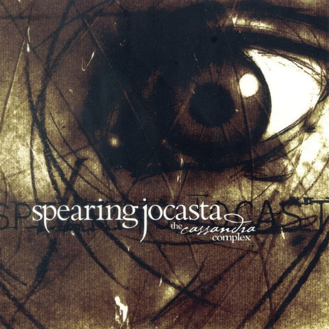 Spearing Jocasta - The Cassandra Complex CD