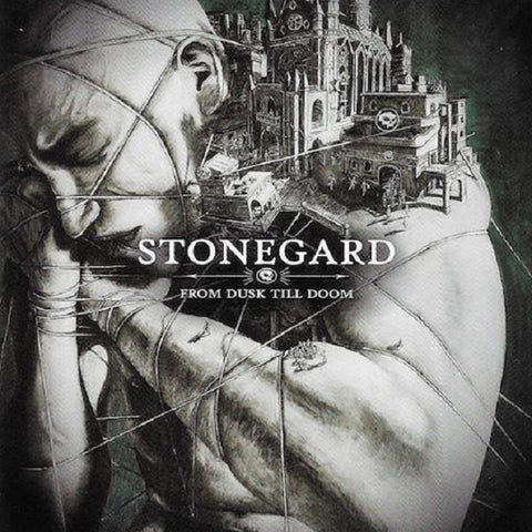 Stonegard - From Dusk Till Doom CD DOUBLE