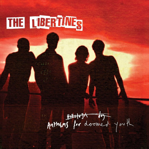 The Libertines - Anthems For Doomed Youth CD DIGISLEEVE