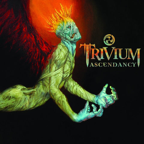 Trivium - Ascendancy CD