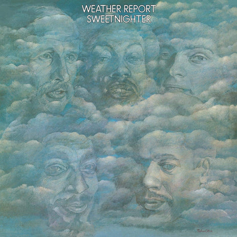 Weather Report - Sweetnighter CD