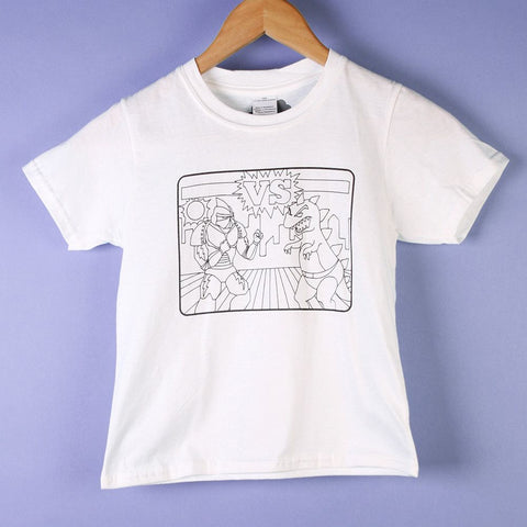 Blissful Butterfly Mindfun T-Shirt