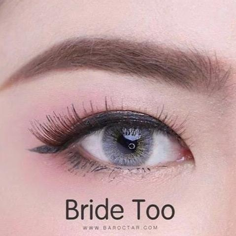 Bride too (Gray)