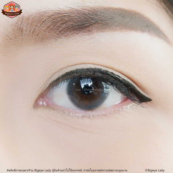 Dolly eye (Gray)