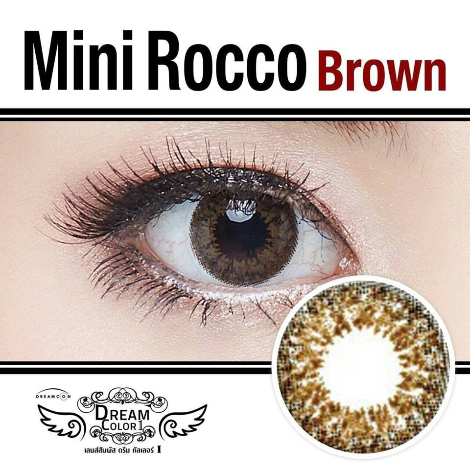Rocco mini (Brown)