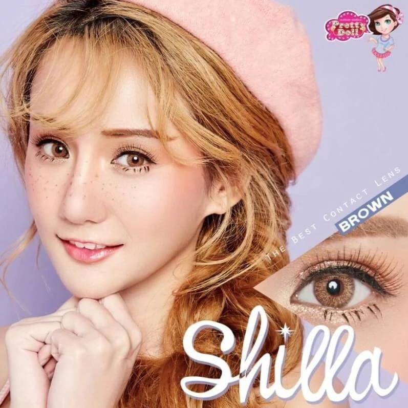Shilla (Brown)