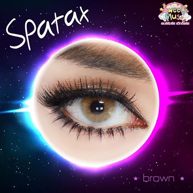 Spatax (brown)