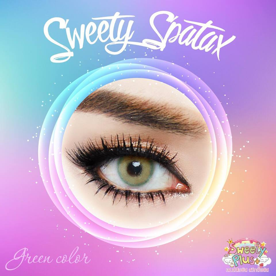 Sweety spatax (Green)