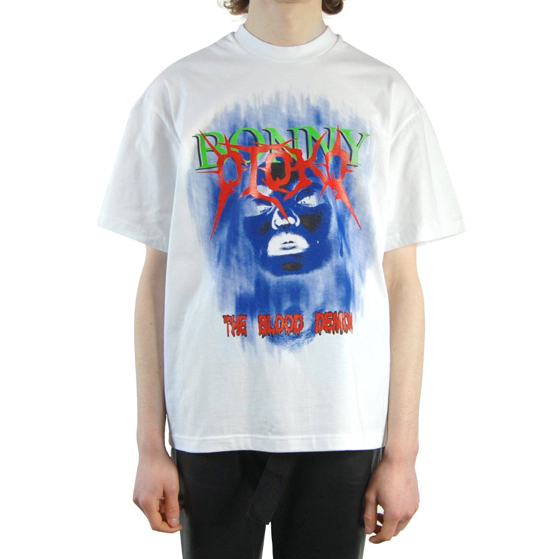 BONNY GRAPHIC T-SHIRT