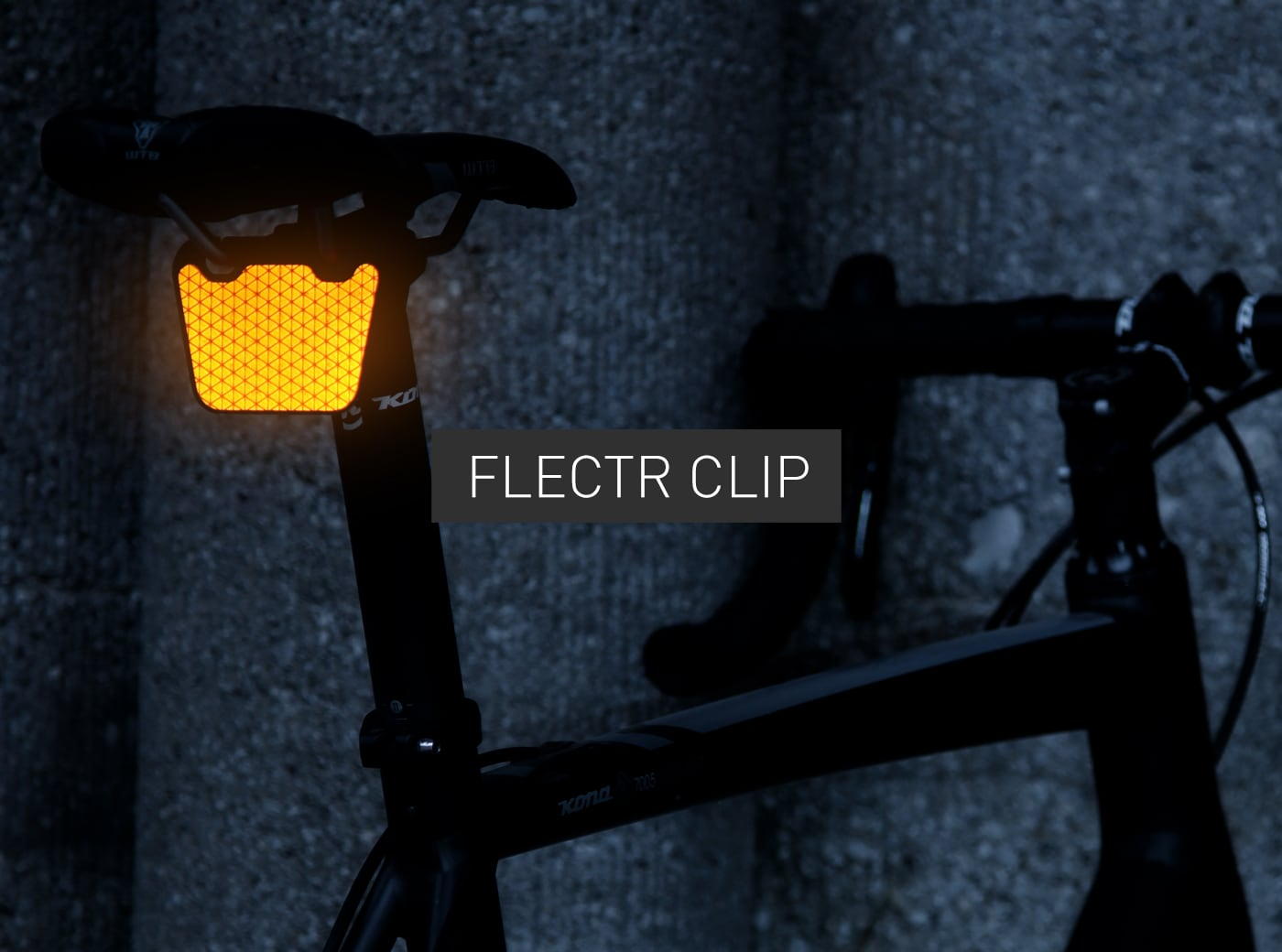 Bicycle Reflector New Select from 3 Fitting options
