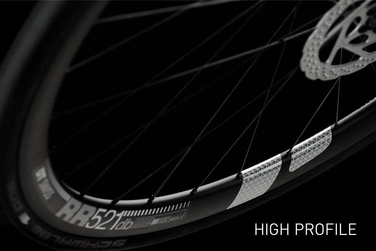 flectr 360 fits all road bike wheels