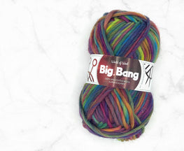 Big Bang Super Chunky Range