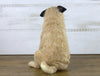 Pugsley The Pug | Needle Felting Kit