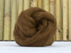 Light Brown Baby Alpaca Top