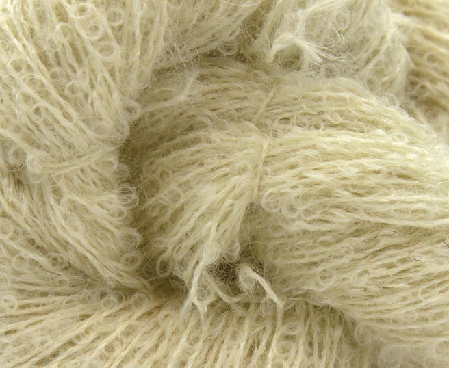 Mohair Loop Double Knit Weight