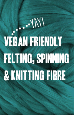 Vegan Friendly Fibre