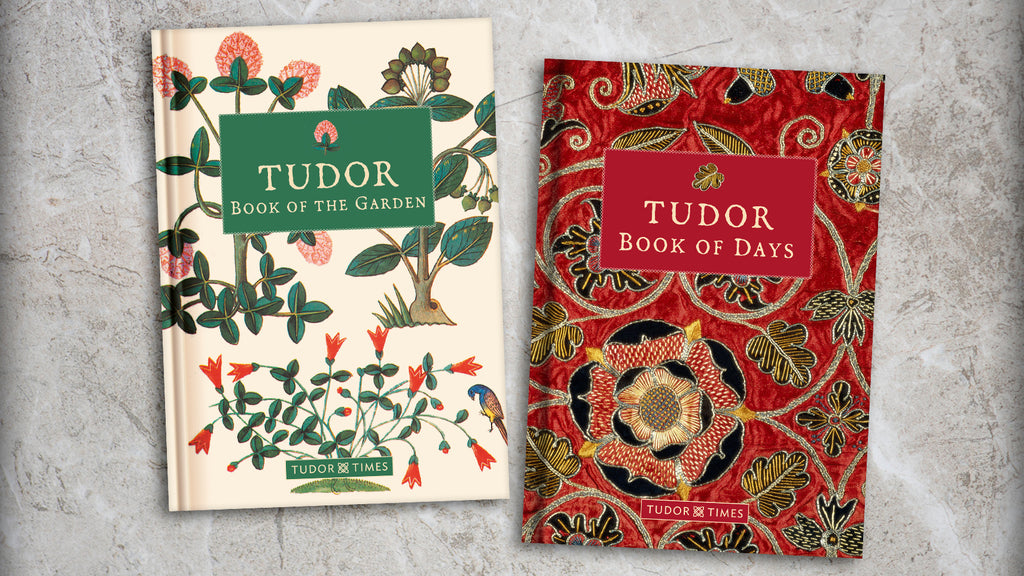 Tudor Book of....