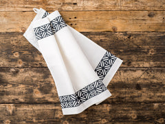Cavendish Tea Towel Pair