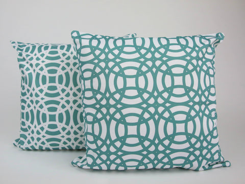 Percy Cushion - Pair