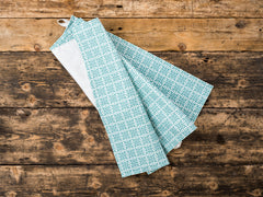 Percy Tea Towel Pair