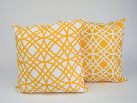 Seymour Cushions - Pair