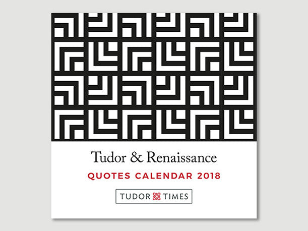 Calendar Quotes For Each Month 2018 : Quotes mini calendar tudor times