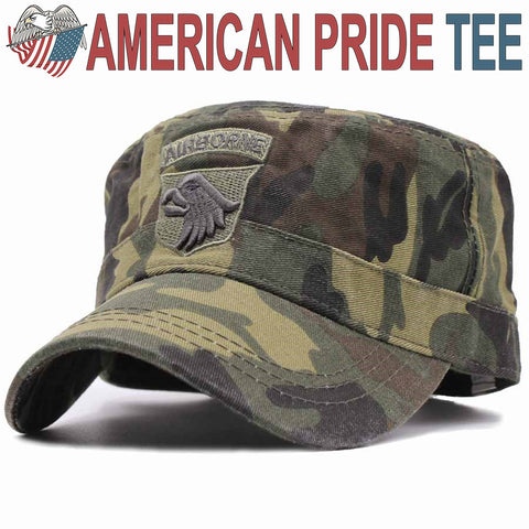 101ST AIRBORNE SCREAMING EAGLE Cap Baseball Caps