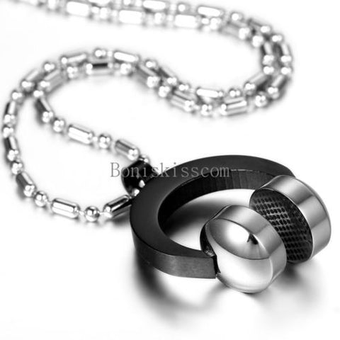 pendant bullet mens style dog black inch selectable w men styles products army product tag image necklace chain