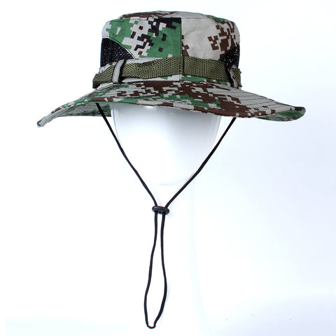 22f904b112f ... low price navy blue camo airsoft sniper camouflage tactical paintball  boonie hats 3ffb2 4465d